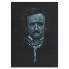 Poe Wall Art Poster