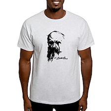 Dostoevsky Autograph T-Shirt