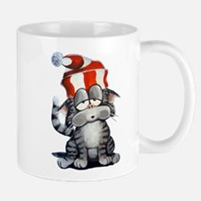 Cool Cat Froyd Mug