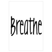 Breathe Wall Art