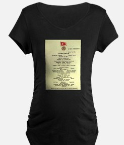 Luncheon...is served. T-Shirt