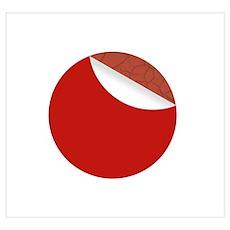 New Sticker Japan Wall Art Poster