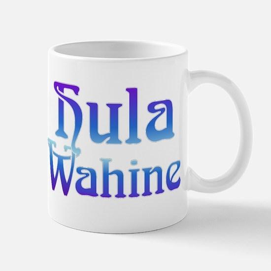 Hula Wahine (A) Mug