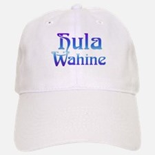 Hula Wahine (A) Baseball Baseball Cap