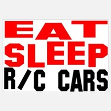 Rc car Wall Art