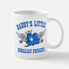 Daddy's Little Somalian Princess Mug