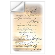 Angels Among Us Wall Art Wall Decal