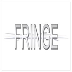 Shining Fringe Wall Art Canvas Art