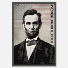 Abraham Lincoln Wall Art