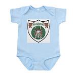 Rhodesia Official Seal Infant Bodysuit