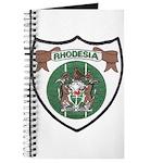 Rhodesia Official Seal Journal