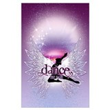 Dance Framed Prints