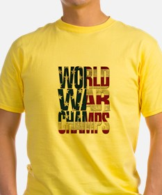Cute Back to back world war champions T