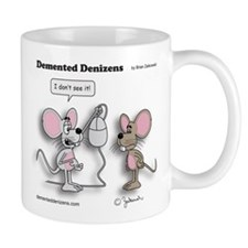 Mouse and Mice Mug