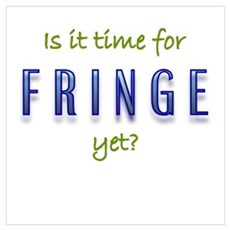 Time for Fringe Wall Art Canvas Art