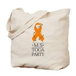 MS Toga Party - Tote Bag