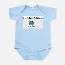 Tehrangeles Infant Creeper