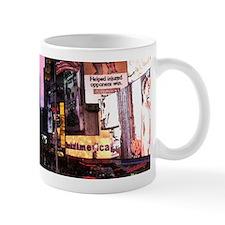 Times Square Mug
