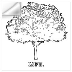 tree of life Wall Art Wall Decal