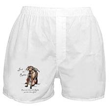 Wild Hare - Jack Rabbit Boxer Shorts
