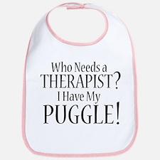 THERAPIST Puggle Bib