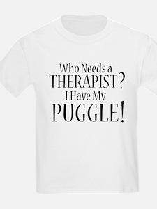 THERAPIST Puggle T-Shirt