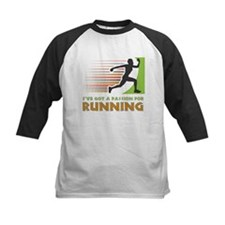Passion for Running Tee