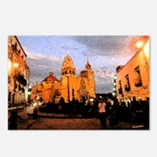 Guanajuato Postcards (Package of 8)