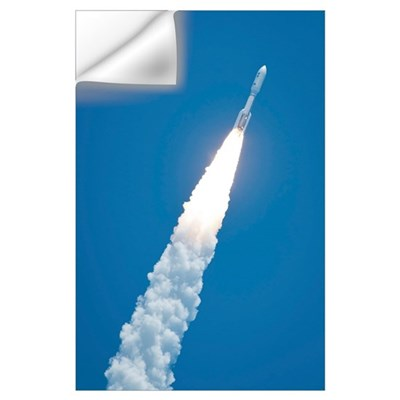 An Atlast V rocket carrying the Juno spacecraft du Wall Decal