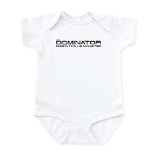 The Dominator - Infant Bodysuit