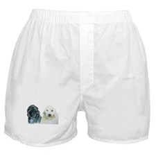 Two Doodles Boxer Shorts
