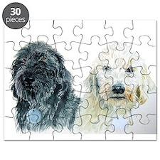 Two Doodles Puzzle