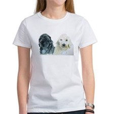 Two Doodles Tee