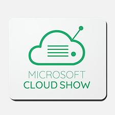 Cloud Show Mousepad