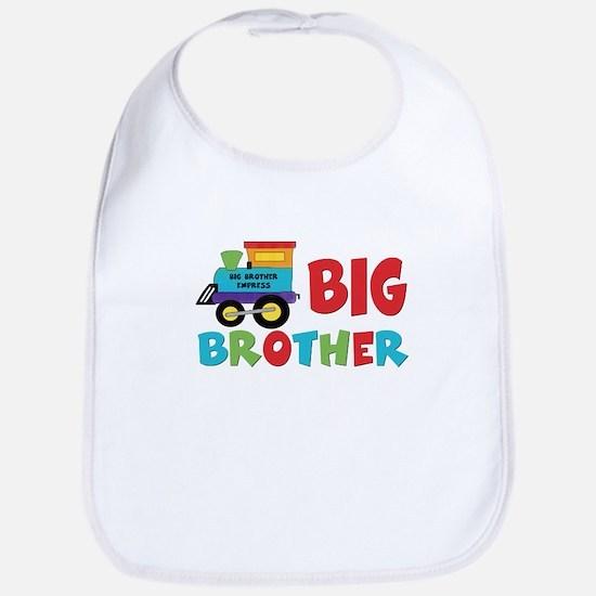 Big Brother Train Bib
