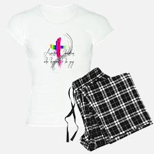 Gay Christian Pajamas