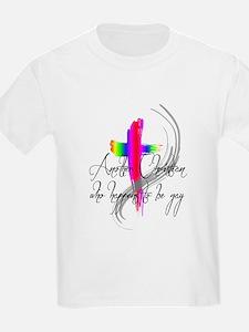 Gay Christian T-Shirt