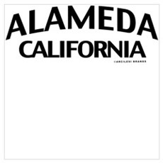 Alameda Wall Art Canvas Art