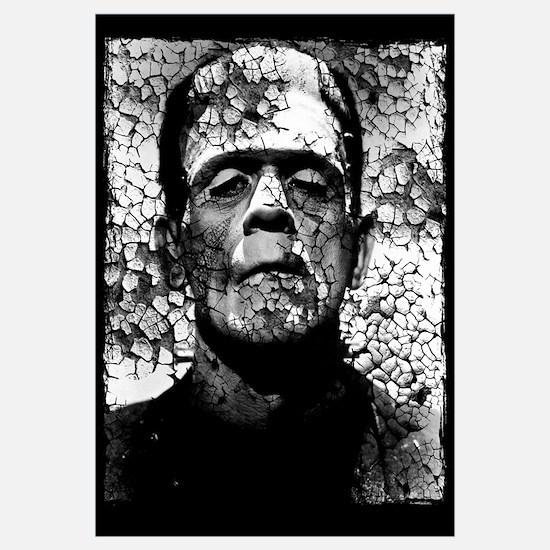 Frankenstein Wall Art