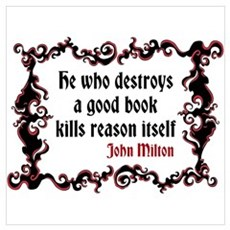 To Kill Reason Wall Art Canvas Art