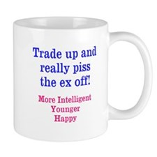 Trade up Mugs