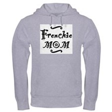 Frenchie MOM Hoodie