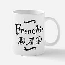 Frenchie DAD Mug