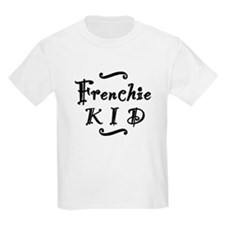 Frenchie KID T-Shirt