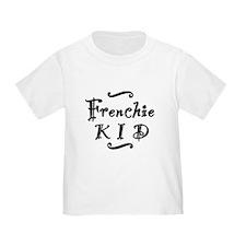 Frenchie KID T