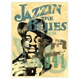 Jazz music Posters