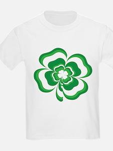 Stacked Shamrock T-Shirt