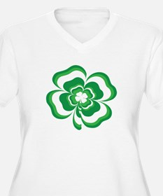 Stacked Shamrock T-Shirt