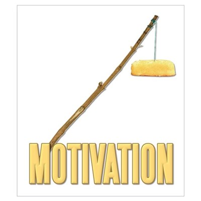 Motivation Twinkie Wall Art Canvas Art