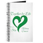 Stop Kidney Cancer Journal